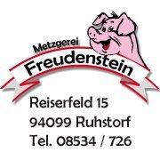 Metzgerei Freudenstein