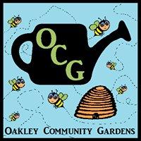 Oakley Community Gardens