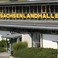 Sachsenlandhalle
