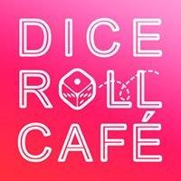 Dice Roll Café