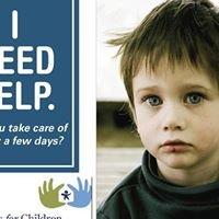 Safe Families for Children Memphis