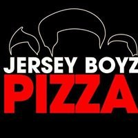 Jersey Boyz Pizza - Johns Creek