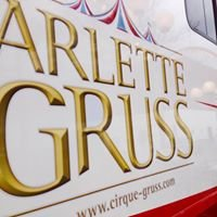 Cirque Arlette Gruss Boulogne/Sur Mer