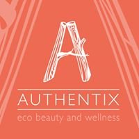 AUTHENTIX - eco beauty and wellness
