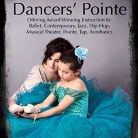Dancers' Pointe, LLC