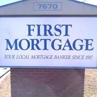First Mortgage Company, Inc.