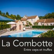 Domaine de la Combotte