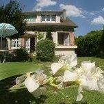 Le Cottage - Chambres d'hôtes en Essonne près Paris, Saclay, Versailles