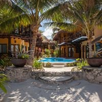 Holbox Dream Beach Front Hotel by Xperience Hotels-Holbox Island