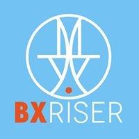 BxRiser - Echasses Urbaines Bordeaux