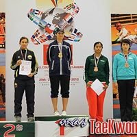 Chang Lee's Taekwondo Garland