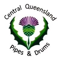 Central Queensland Pipes & Drums
