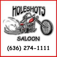 Holeshots