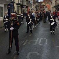 Scarborough Sea Cadets Band