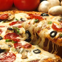 Marmora Pizza Plus