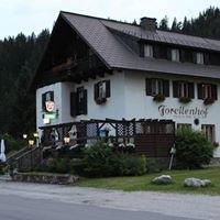 Forellenhof Gasthaus Schiefer