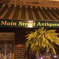 Main Street Antique Center