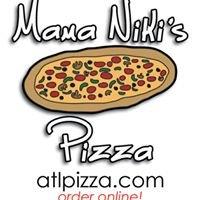 Mama Niki's Pizza