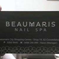 Beaumaris Nail Spa