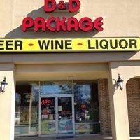 D&D Package Store