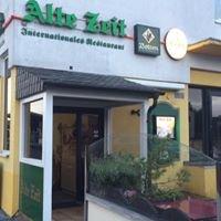 Restaurant Alte Zeit