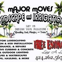 MM Landscape & Irrigation