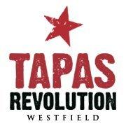 TapasRevolution, Westfield