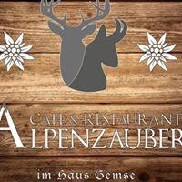 Alpenzauber Oberstaufen
