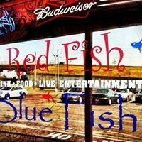 RED FISH, BLUE FISH