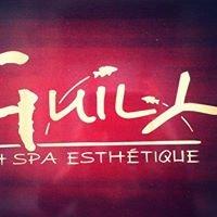 Guily Fish Spa et Centre Beauté