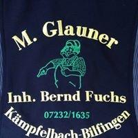 GalaBau M.Glauner Inh. Bernd Fuchs