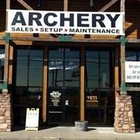 Missouri Valley Archery