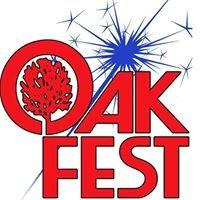 OAK FEST - Official Page