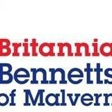 Britannia Bennetts