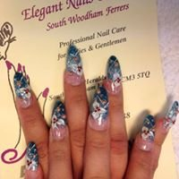 Elegant Nails Wickford