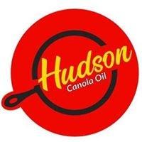 Hudson Canola Oil