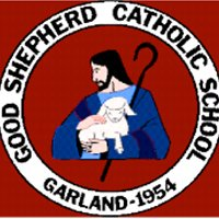 Good Shepherd Catholic School Garland TX