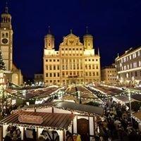 Christkindelsmarkt Augsburg
