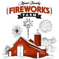 Muret Family Fireworks Farm
