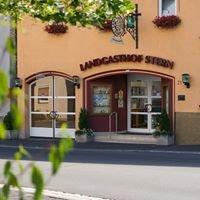 "Landgasthof ""Zum Stern"" Obererthal"