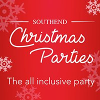 Southend Christmas Parties