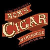 Mom's Cigar Warehouse