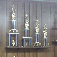 Browning Trophies & Awards