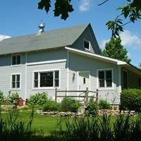 Four Seasons Barn House