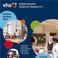 Vhs Kahlgrund-Spessart e.V.