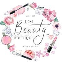 Jem Nails & Beauty