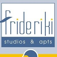 Frideriki studios & apartments