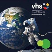 VHS Henstedt-Ulzburg e.V.