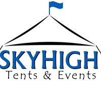 Sky High Tents & Events Ltd.