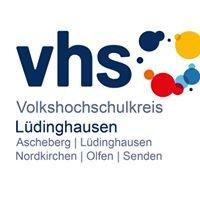VHS-Kreis Lüdinghausen